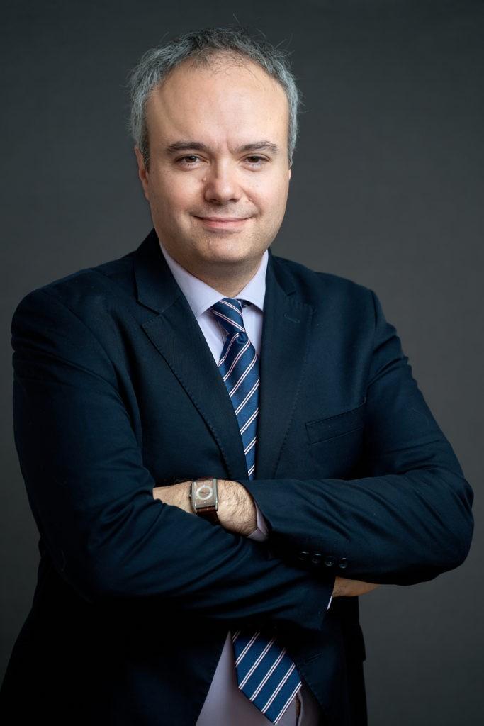 Philippe GOMAR